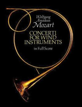 Concerti for Wind Instruments (AL-06-252280)