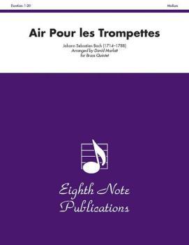 Air Pour les Trompettes (AL-81-BQ9831)