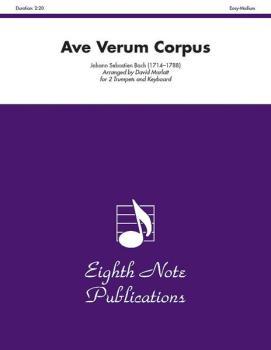 Ave Verum Corpus (AL-81-TE9941)