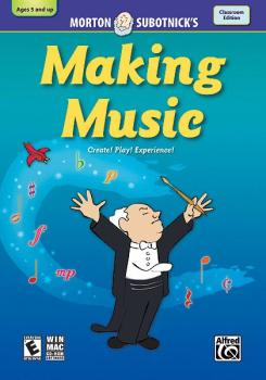 Creating Music Series: Making Music (AL-00-30541)