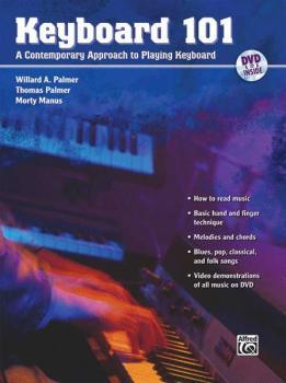 Keyboard 101 (AL-00-31826)