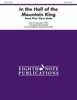 In the Hall of the Mountain King (from <i>Peer Gynt Suite</i>) (AL-81-WWE1182)
