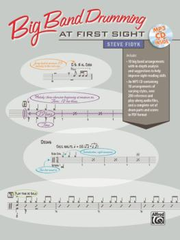 Big Band Drumming at First Sight (AL-00-37262)