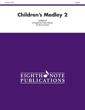Children's Medley 2 (AL-81-BQ11370)