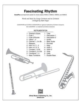 Fascinating Rhythm (AL-00-39917)