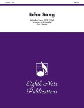 Echo Song (AL-81-CC9913)