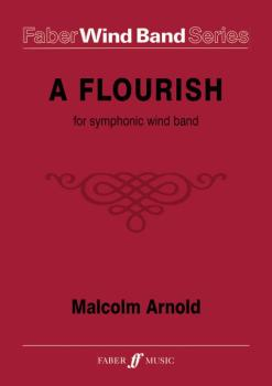 A Flourish for Symphonic Wind Band (AL-12-0571565131)