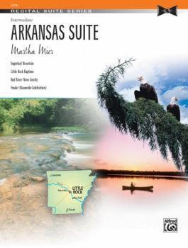 Arkansas Suite (AL-00-20781)