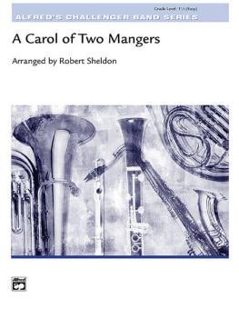 A Carol of Two Mangers (AL-00-23289)