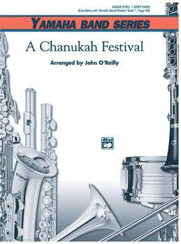 A Chanukah Festival (AL-00-12985)