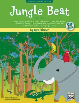 Jungle Beat (AL-00-23836)