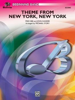 <I>New York, New York,</I> Theme from (AL-00-T0450TB8C)