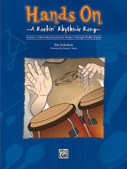 Hands On: A Rockin' Rhythmic Romp (AL-00-25898)