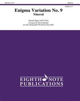 Enigma Variation No. 9 (Nimrod) (AL-81-WWE16117)