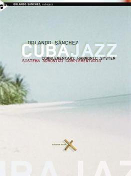 Cubajazz: Complementary Harmonic System (AL-01-ADV18012)