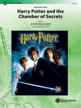<I>Harry Potter and the Chamber of Secrets</I>, Selections from (Featu (AL-00-CBM03003)