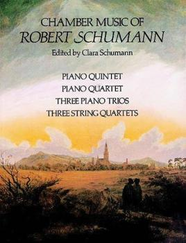 Chamber Music of Robert Schumann (AL-06-241017)