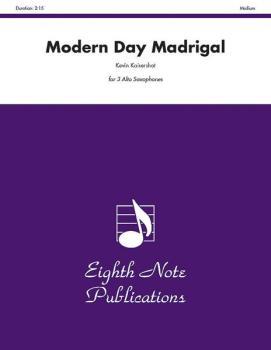 Modern Day Madrigal (AL-81-SQ2319)