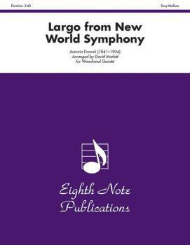 Largo (from <i>New World Symphony</i>) (AL-81-WWQ976)