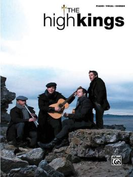 The High Kings (AL-00-32726)