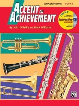 Accent on Achievement, Book 2 (AL-00-18275)