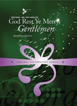 God Rest Ye Merry, Gentlemen (AL-01-ADV7556)