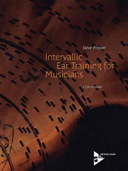 Intervallic Ear Training for Musicians (AL-01-ADV16310)