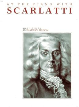 At the Piano with Scarlatti (AL-00-109)