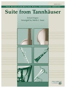 <I>Tannhäuser,</I> Suite from (AL-00-12189S)