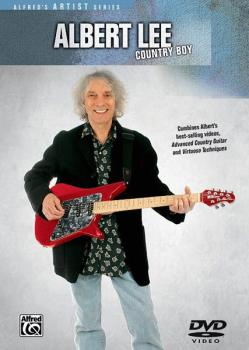 Albert Lee: Country Boy (AL-00-25482)