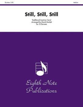 Still, Still, Still (AL-81-CC2864)