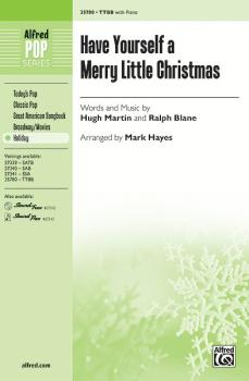 Have Yourself a Merry Little Christmas (AL-00-35780)