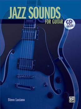 Jazz Sounds for Guitar (AL-00-24503)