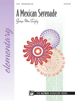 A Mexican Serenade (AL-00-20743)