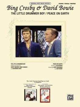 The Little Drummer Boy / Peace on Earth (AL-00-37055)