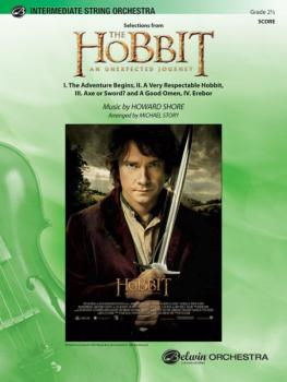 <i>The Hobbit: An Unexpected Journey,</i> Selections from: I. The Adve (AL-00-40433S)