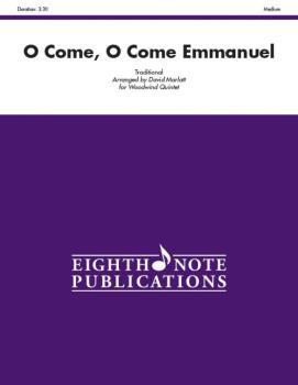 O Come, O Come Emanuel (AL-81-WWQ1363)