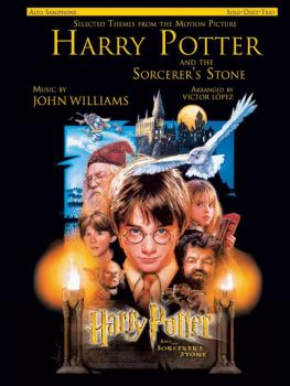 <I>Harry Potter and the Sorcerer's Stone™</I> -- Selected Themes from  (AL-00-0647B)
