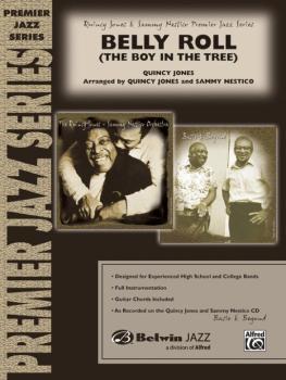 Belly Roll (The Boy in the Tree) (AL-00-JEM01026C)