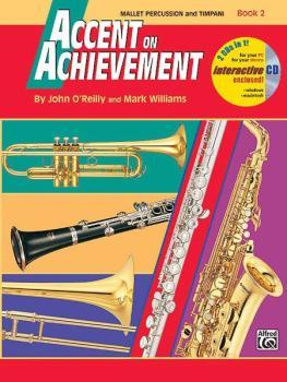 Accent on Achievement, Book 2 (AL-00-18272)