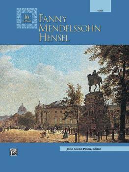 Fanny Mendelssohn Hensel (AL-00-4961)