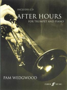 After Hours for Trumpet and Piano (AL-12-0571522688)
