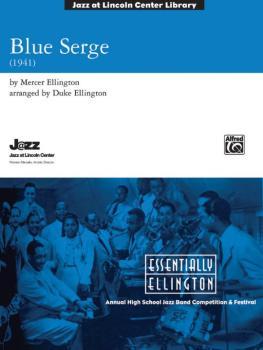 Blue Serge (AL-00-28042)