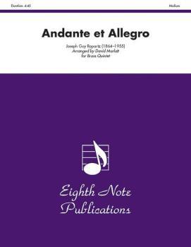 Andante et Allegro (Trumpet Feature) (AL-81-BQ26235)