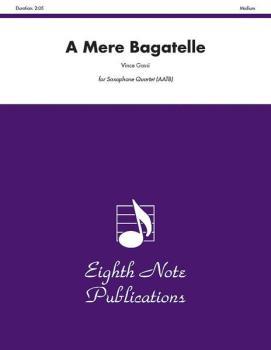 A Mere Bagatelle (AL-81-SQ2623)