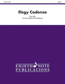Elegy Cadenza (AL-81-SS2926)