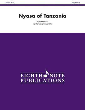 Nyasa of Tanzania (AL-81-PE1015)