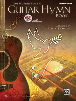 The Worship Leader's Guitar Hymn Book (AL-00-39488)