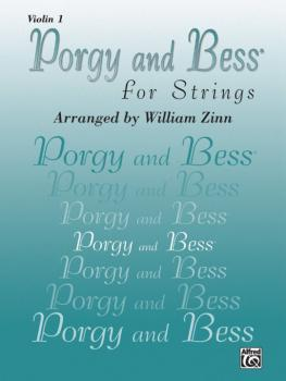 <I>Porgy and Bess</I> for Strings (AL-00-0545B)