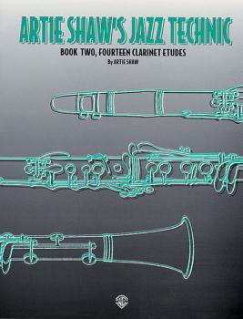 Artie Shaw's Jazz Technic (AL-00-EL9502)